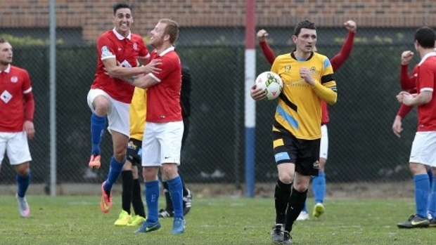 NPL Capital Football Review