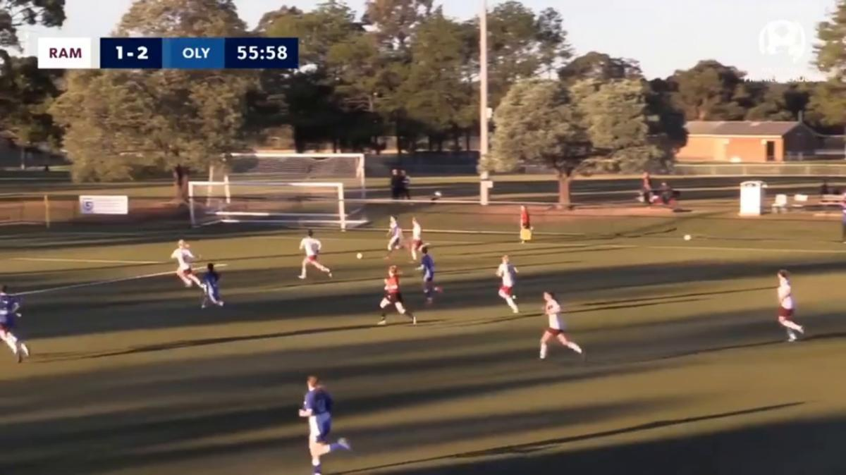 NPLW NSW Round 17 - Macarthur Rams vs Sydney Olympic Highlights