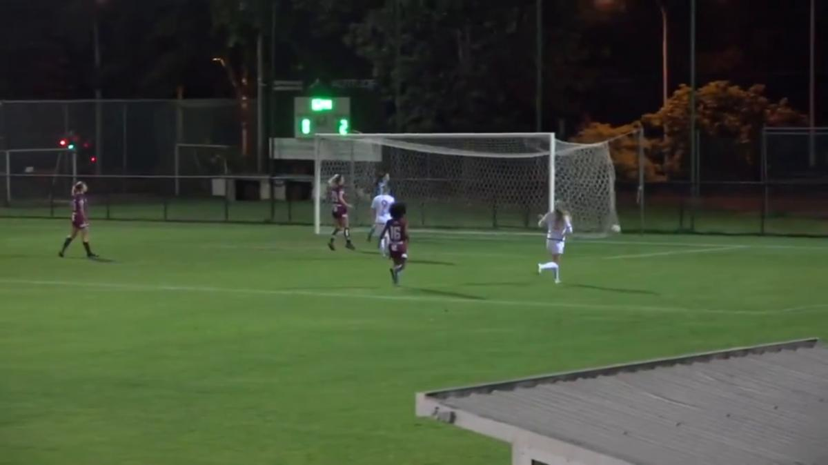 NPLW QLD Round 19 – Logan Lightning vs Lions FC Highlights