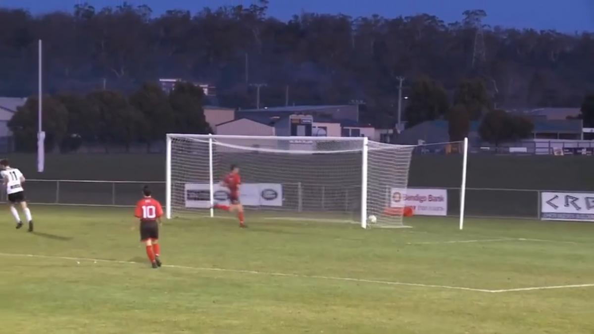 NPL TAS Round 18 - Launceston City vs Clarence United Highlights