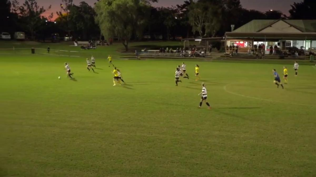 NPLW QLD Round 20 – Moreton Bay United vs Souths United Highlights