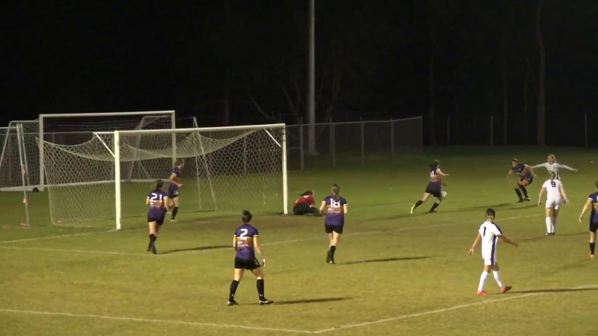 NPLW QLD Round 21 – The Gap FC vs Gold Coast Utd Highlights
