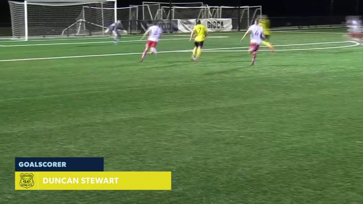 NPL2 NSW Round 24 - GHFA Spirit vs Mounties Wanderers Highlights