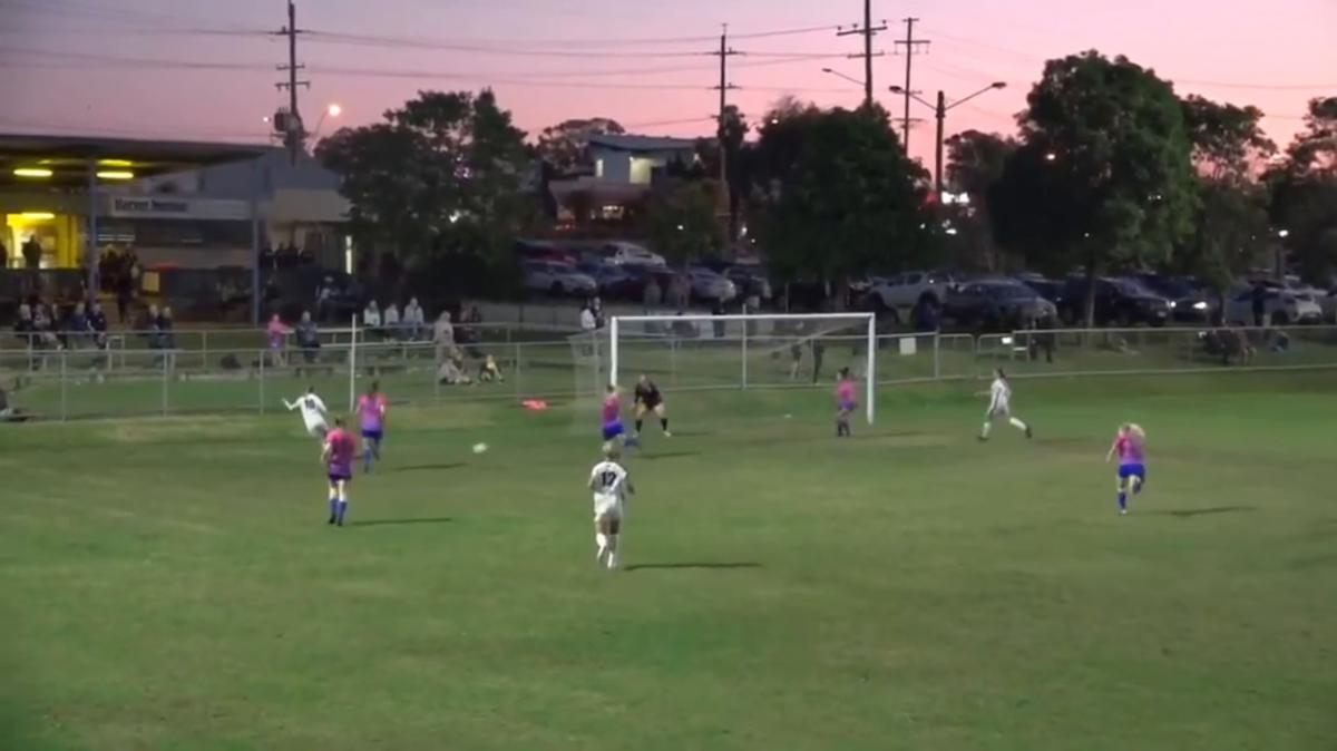 NPLW QLD Round 23 – Capalaba FC vs Gold Coast United Highlights