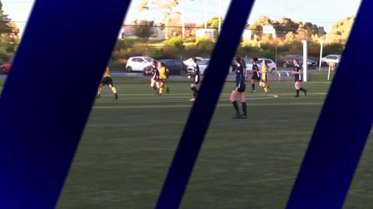 NPLW VIC Round 25 - Football Victoria Senior NTC vs Heidelberg United Highlights