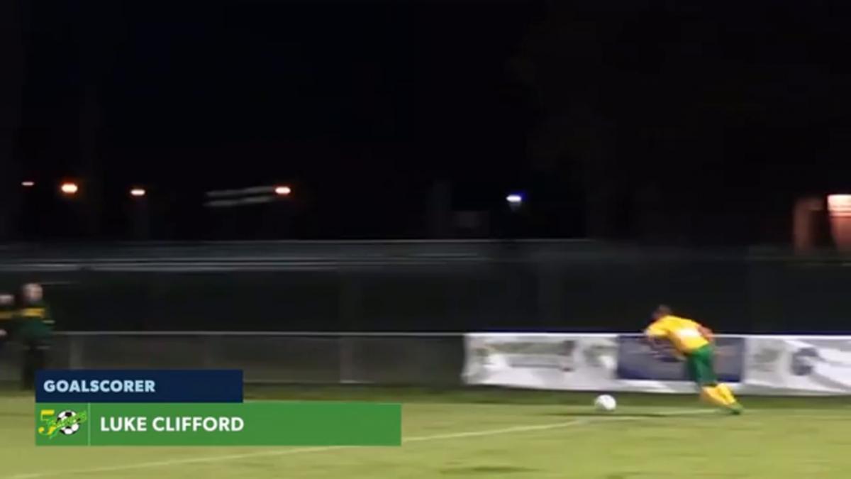 NPL NSW Round 8 - Mt Druitt Town Rangers vs Marconi Stallions Highlights