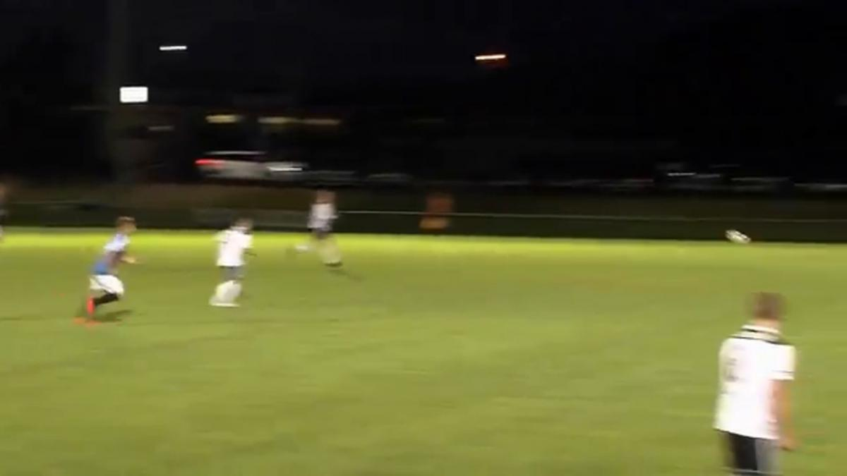 NPL TAS Round 11 - Launceston City vs Kingborough Lions Highlights
