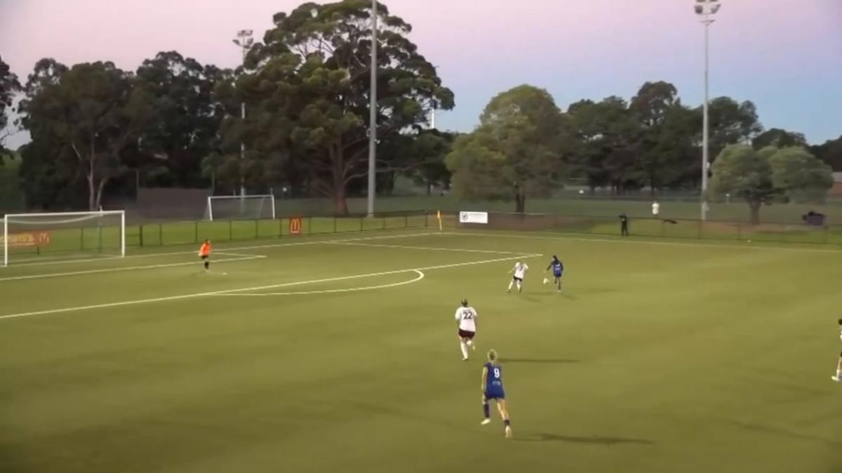 NPLW NSW  Round 10 - Macarthur Rams v Emerging Jets Highlights