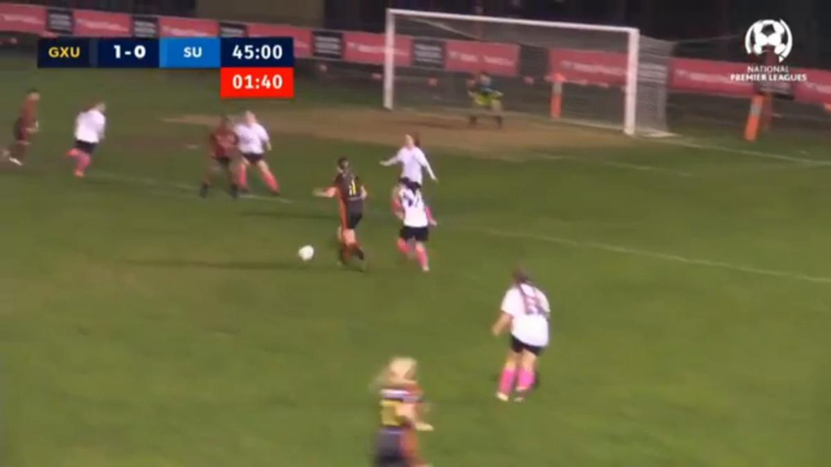 NPLW VIC Round 13 - Geelong Galaxy United v Southern United Highlights