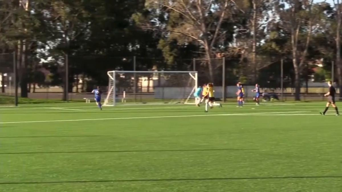 NPLW NSW Round 14 - Emerging Jets v North Shore Mariners Highlights