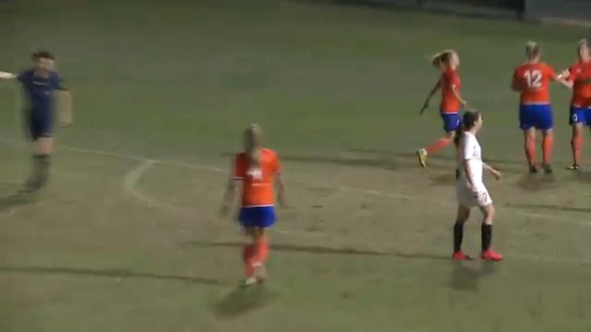 NPLW QLD Round 16 – Lions FC vs Eastern Suburbs Highlights