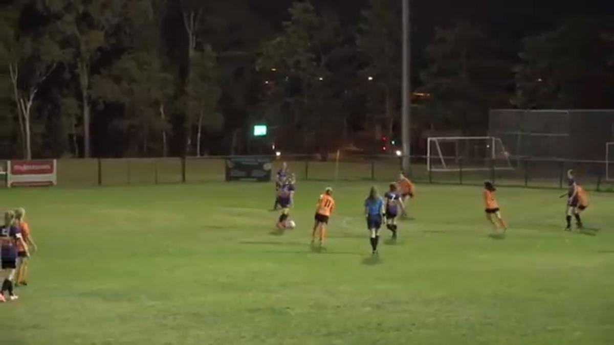 NPLW QLD Elimination Final - The Gap FC vs Eastern Suburbs FC Highlights