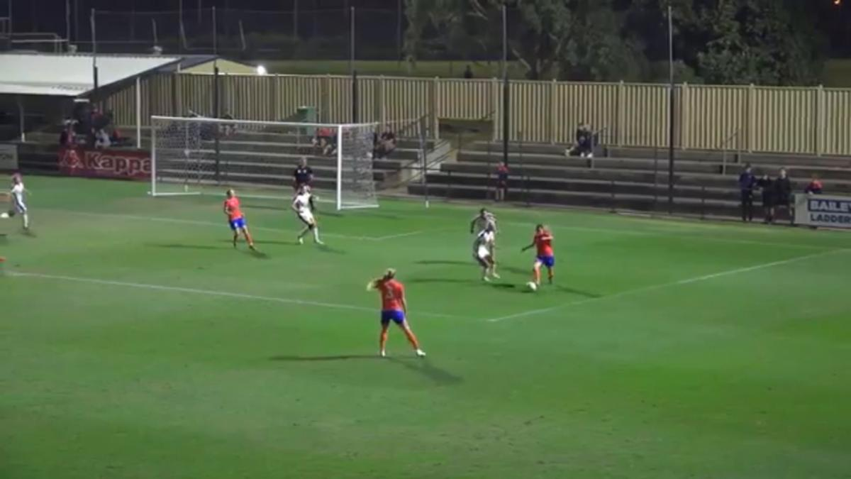 NPLW QLD Semi Final - Lions FC vs Gold Coast United Highlights