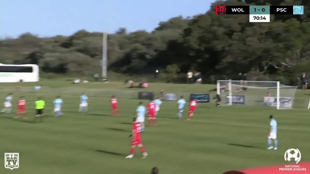 Wollongong Wolves v Perth SC - NPL 2019 Semi Final Match Highlights