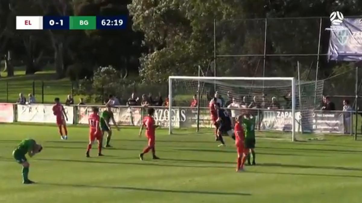 NPL VIC Round 1 - Eastern Lions vs Bentleigh Greens Highlights