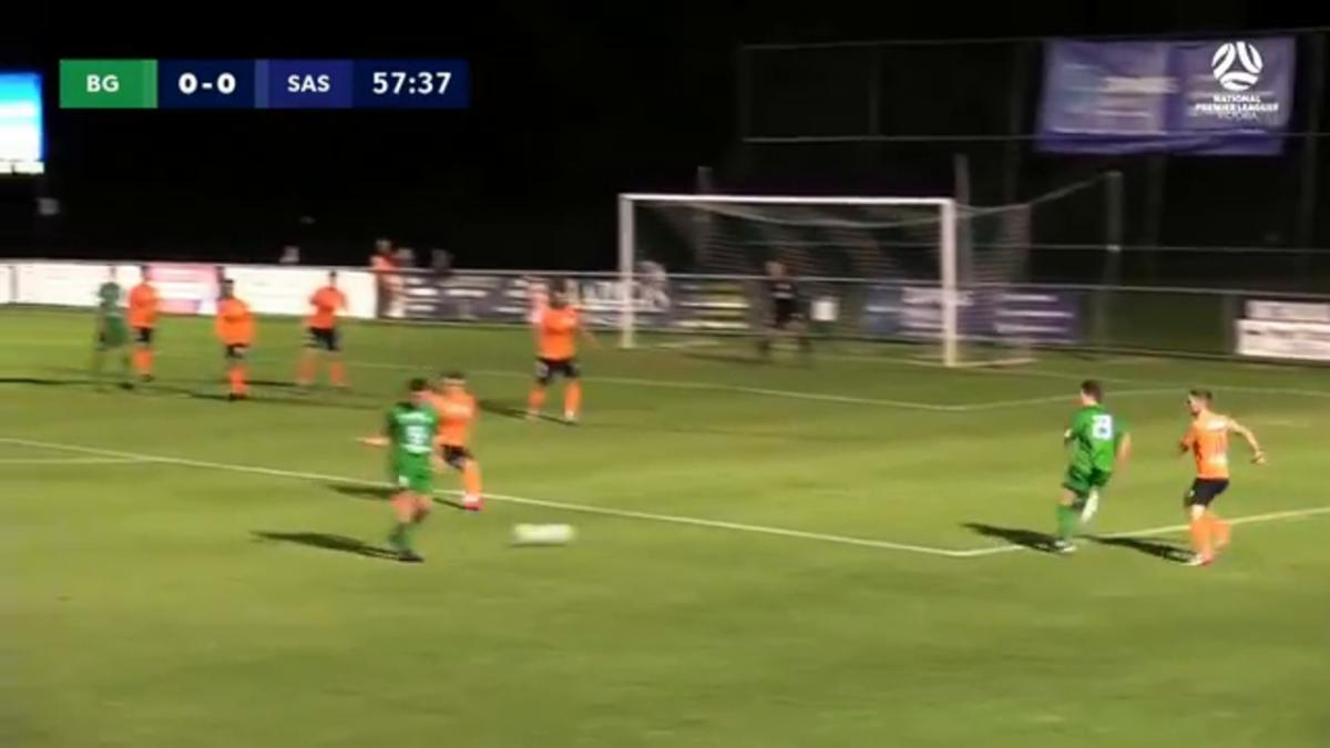 NPL VIC Round 4 - Bentleigh Greens vs St Albans Saints Highlights