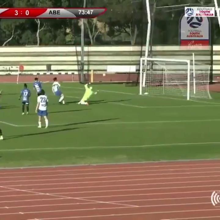 NPL SA Goals of the Week - 1 September 2020
