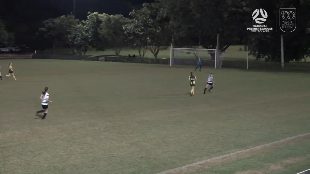 NPLW Queensland Round 9 - Mitchelton FC v Souths United Highlights