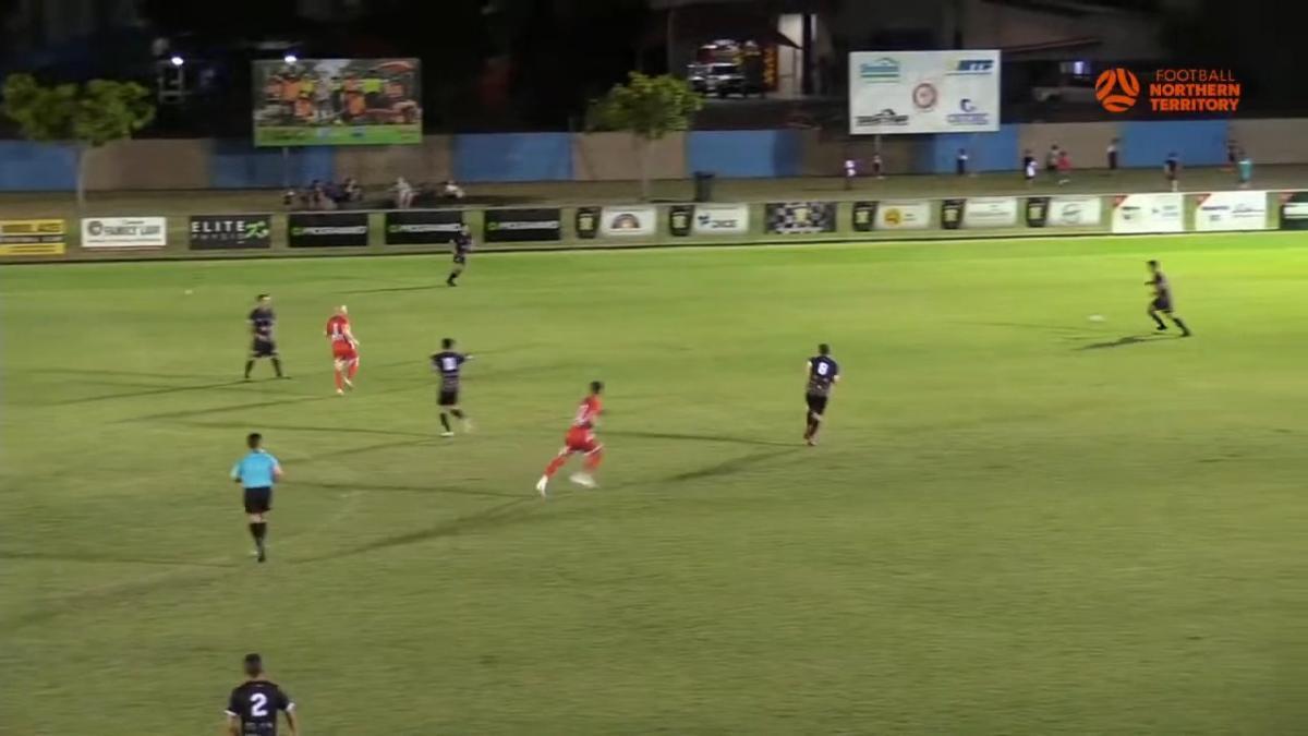 NPL Northern Territory Round 7 - Casuarina FC v Darwin Olympic SC Highlights