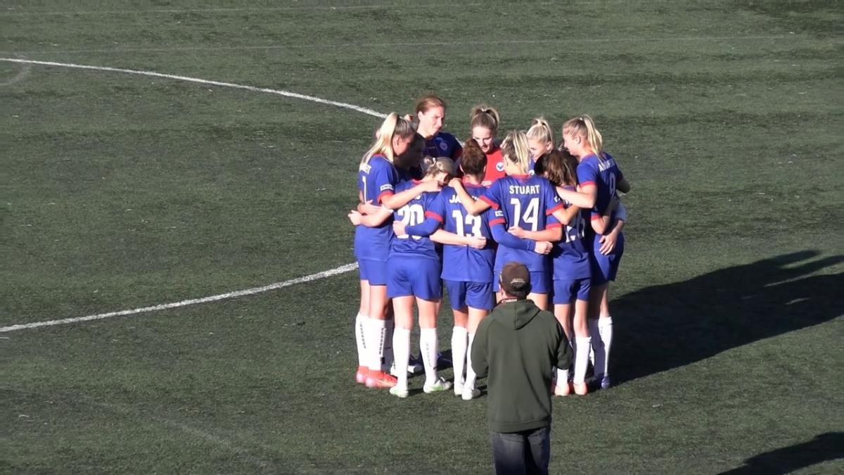 NPLW NSW Round 10 - Manly United FC v Sydney University SFC Highlights