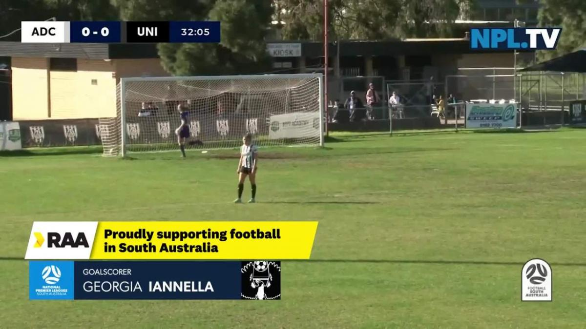 WNPLSA RAA Goals Wrap | Round 15