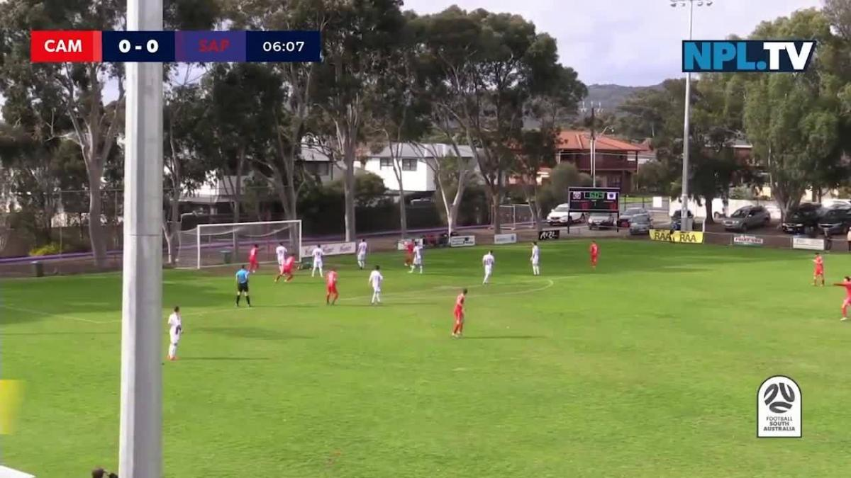 RAA NPLSA Goals Wrap | Round 19