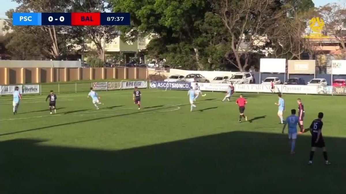 NPLWA Goals Wrap | Round 22