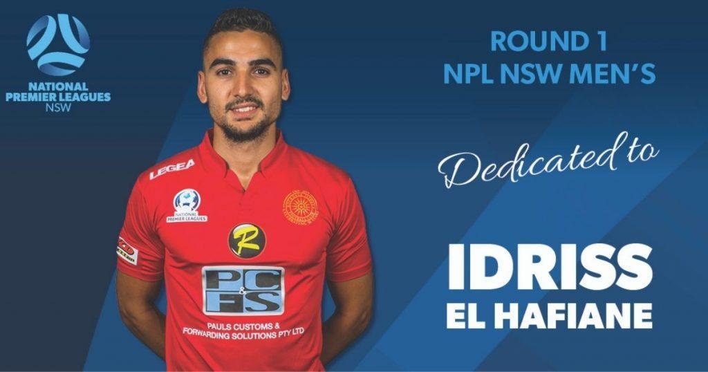Idriss El Hafiane