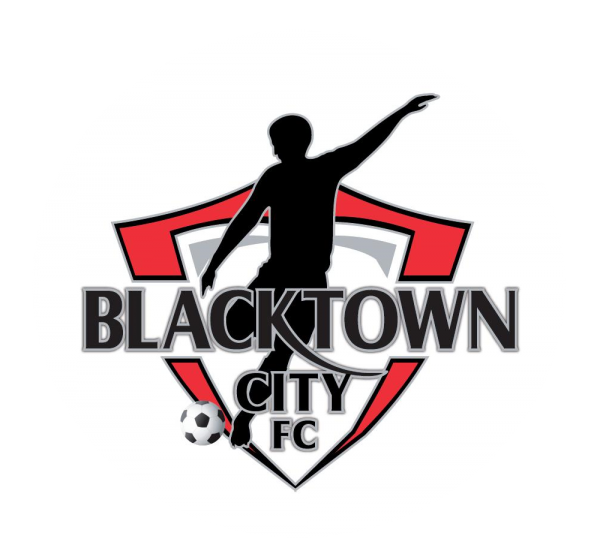 Blacktown City FC NPL Logo