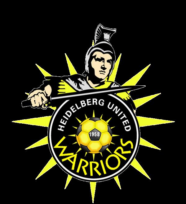 Heidelberg United FC Logo