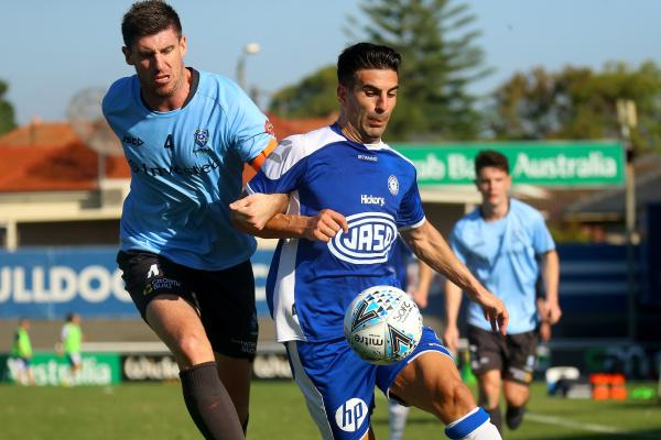 NPL action from NSW