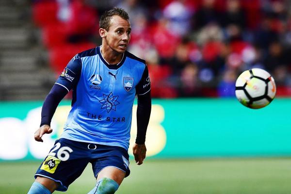 Luke Wilkshire