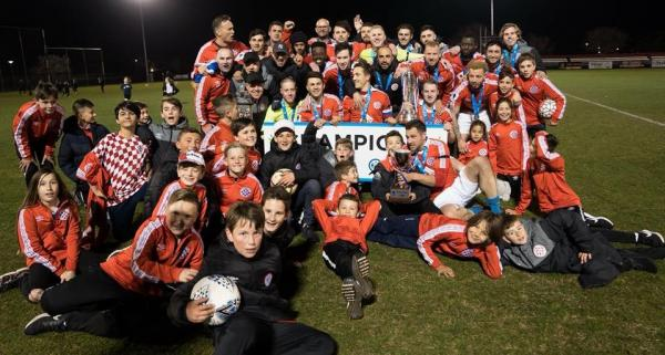 WATCH LIVE: Canberra FC v Campbelltown City
