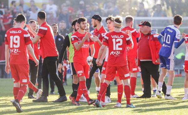 Campbelltown City SC to host Lions FC in the National Premier Leagues 2018 Grand Final