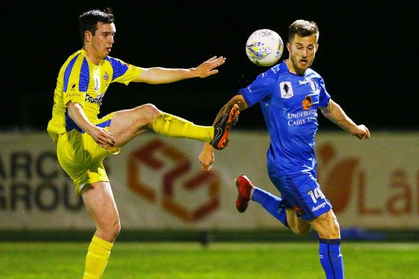 Avondale's prolific forward snared by Newcastle Jets