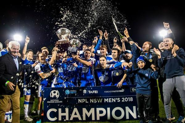 NPL weekend wrap: champions crowned across the country