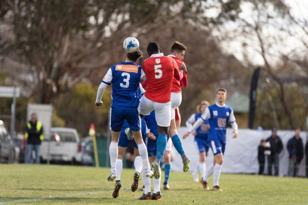 2019 NPL Capital Football fixtures released