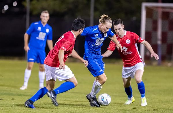 NPL Wrap: Canberra kicks off with huge result, sensational strike in Northern NSW