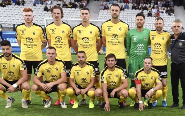 Heidelberg United