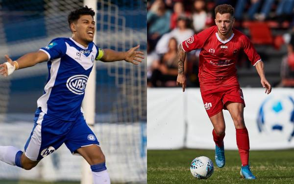 Sydney Olympic v Wollongong Wolves