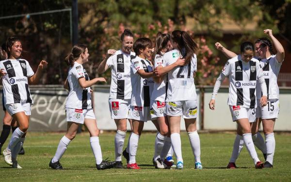 Adelaide City WOmen