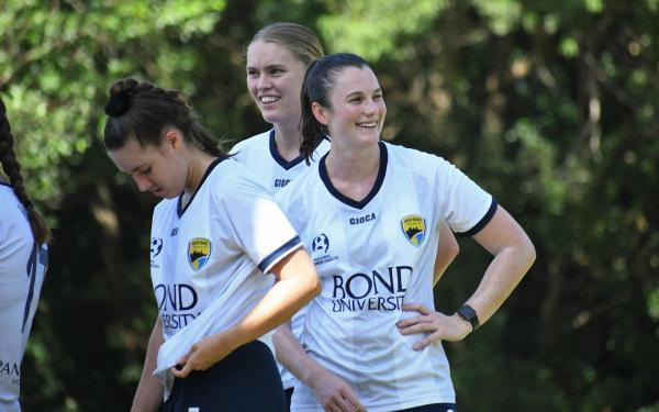 Gold Coast United Women