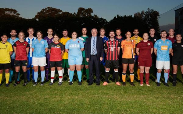 NPLWA Launch