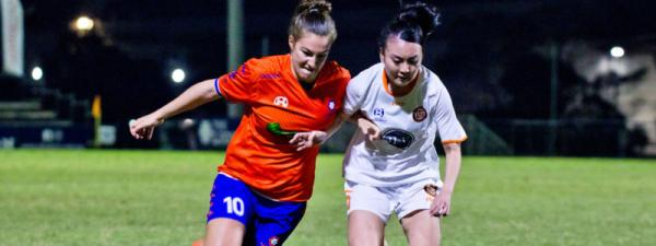 Friday night delight and potential frights in Round 22 of NPL QLD Women's