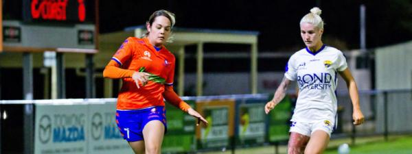 Top of the table showdown set for Round 5 of the NPL QLD Women's