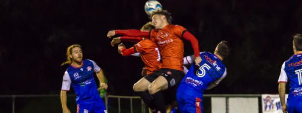 Redemption the focus in Round 10 of the NPL QLD Men's