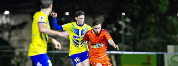 Fascinating clashes all around in Round 24 of the NPL QLD Men's