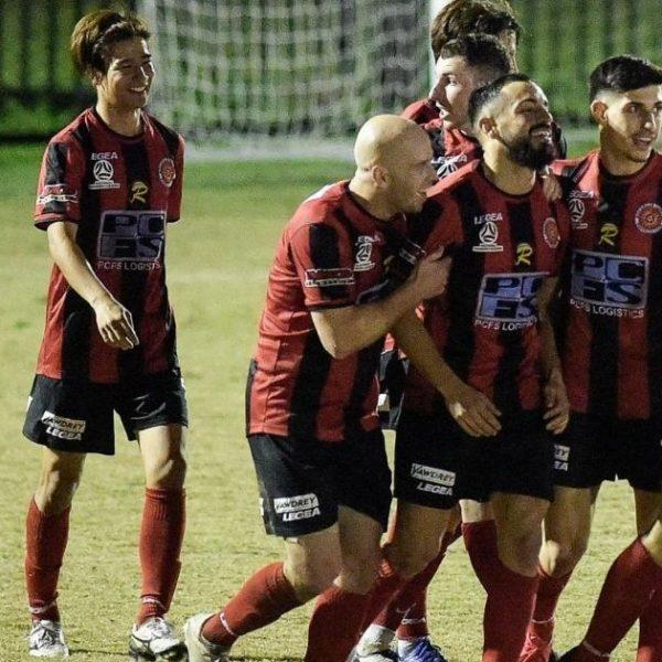 NPL NSW Men's - Round 4 Preview