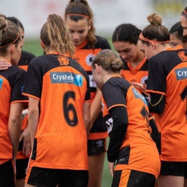 NPL NSW Women's - Round 5 Review