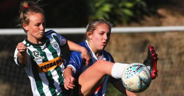 NPL NSW Women's - Round 6 Review